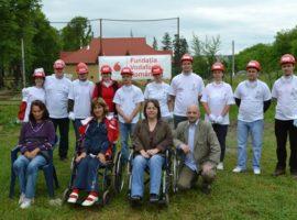 Renovarea Centrului de Asistenta si Tratament al Distroficilor