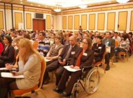 Forumului Naţional al Asociaţiilor de Pacienţi, editia a-III-a