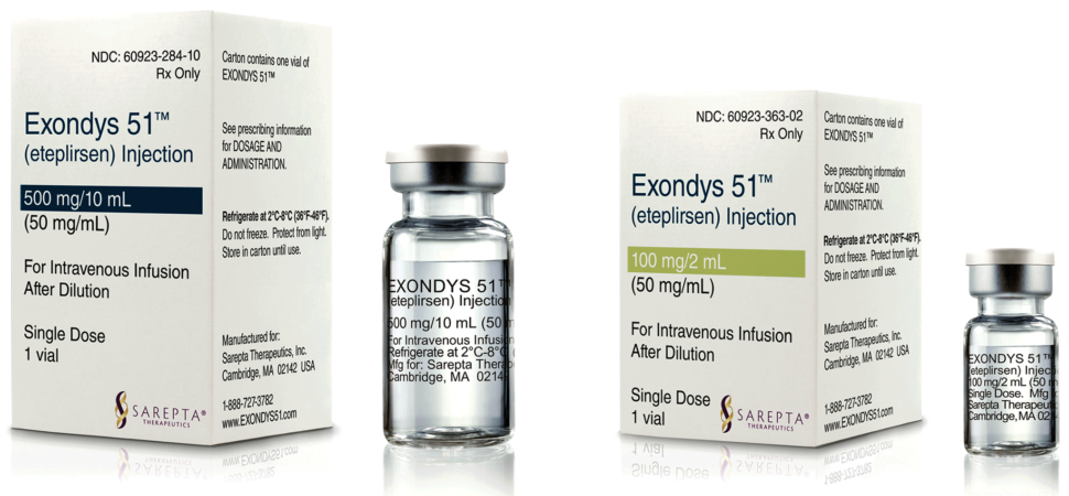 CHMP se opune aprobării medicamentului Exondys 51 pentru tratarea distrofiei musculare Duchenne în Europa