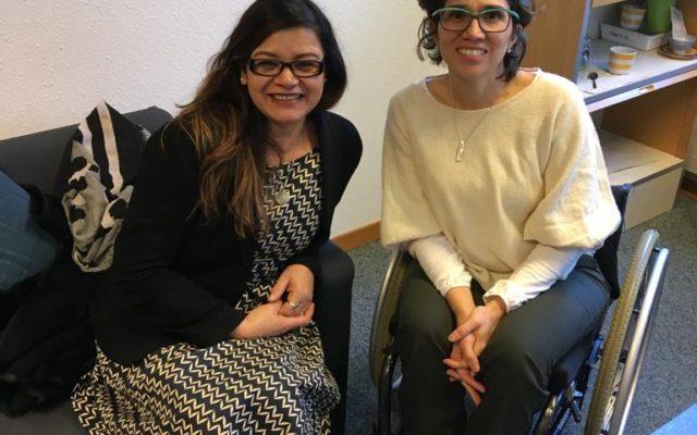 Situația persoanelor cu dizabilități din România, discutată în cadrul Oficiului ONU pentru drepturile omului