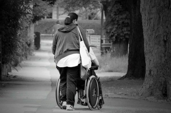 SCRISOARE DESCHISĂ privind încălcarea legii pentru drepturile persoanelor cu dizabilităţi prin modificările aduse de Legea Bugetului de Stat 2019